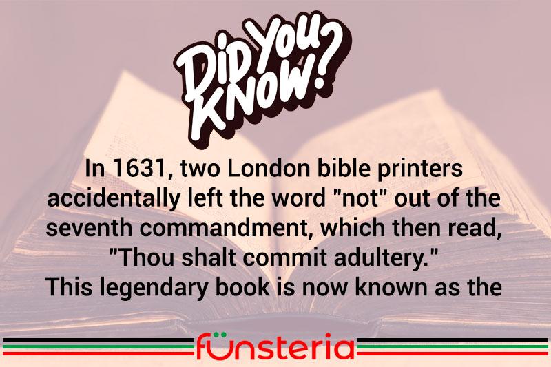 Bible Boners
