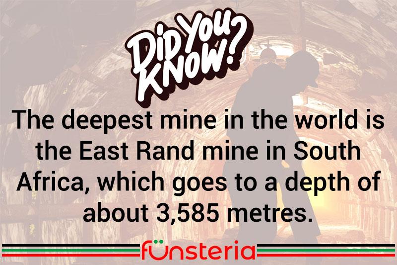 How Deep Can You Go?
