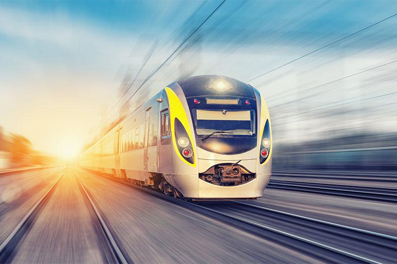 Loud Train