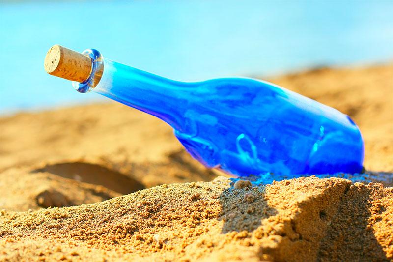 bottle genie