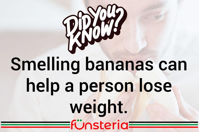 A Little Banana On Your Liver, My Dear?